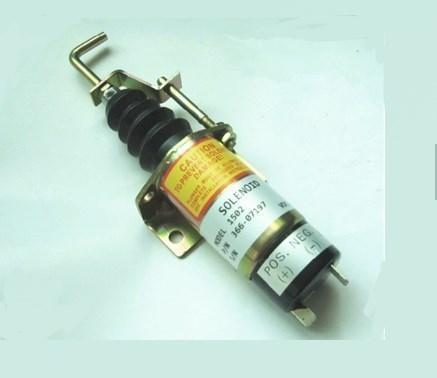 3 Way 36607197 электромагнитный клапан 12 В, фото 2