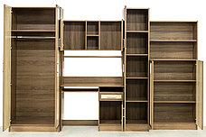 Комплект мебели для детской Юниор, Дуб Сонома, Астрид-Мебель(Россия), фото 3
