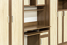 Комплект мебели для детской Юниор, Дуб Сонома, Астрид-Мебель(Россия), фото 2