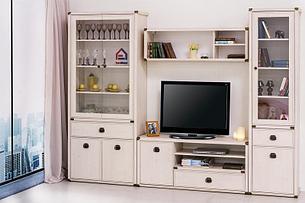 Магеллан - Комплект для гостиной 5649, Cосна винтаж, Анрэкс, фото 2
