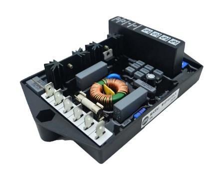 SX440 AVR для генераторной установки, фото 2
