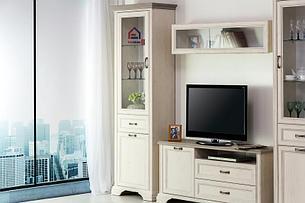 Монако - Комплект для гостиной 5553, сосна винтаж/дуб анкона, Анрэкс, фото 2