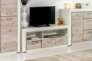 Оливия - Комплект для гостиной 5703, вудлайн кремовый/дуб анкона, Анрэкс, фото 2