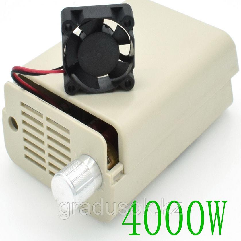 Регулятор мощности РМ-4 кВт