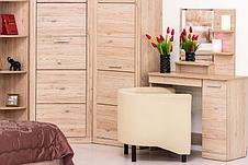 Оскар - Комплект для спальни 5607, Дуб санремо, Анрэкс, фото 2
