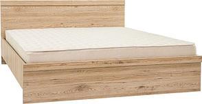 Оскар - Комплект для спальни, 3D, Дуб санремо, Анрэкс, фото 3