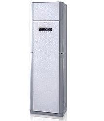 Кондиционер напольный GREE-24 Серия CROWN R410A (Inverter): GVH24AF-K3DNA4A (комплектуется медными трубами)
