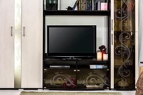 Флоренция - Комплект для гостинной 4039, Венге, БТС Мебель, фото 3