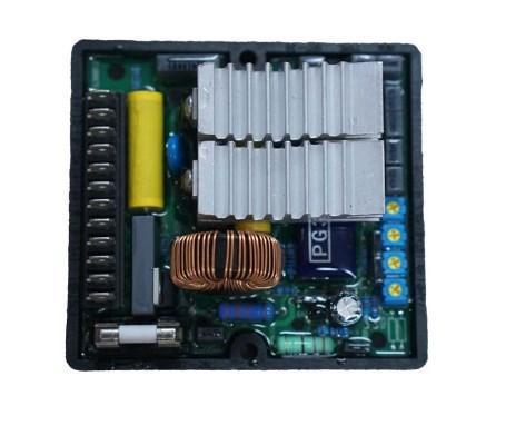 Горячая Распродажа! Запчасти генератора AVR SR7 на дизел, фото 2