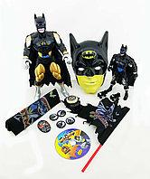 Batman Fighter Warrior 1033C Бэтмен Игровой набор