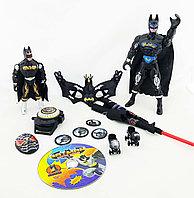 Batman Fighter Warrior 1034D Бэтмен Игровой набор