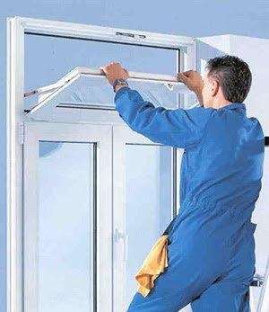 Замена стекла на окнах, изготовление стеклопакетов