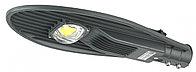 Светодиодный светильник уличный консольный ЭРА SPP-5-60-5K-W IP65 60Вт 6600лм 5000К 620x245x70 (КСС «Ш»)