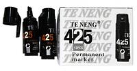 Маркер перманентный TE NENG- 425