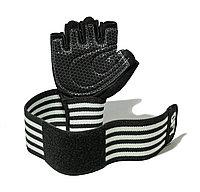Перчатки для занятий спортом, размер M