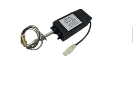12 В дизельный двигатель топлива остановить электромагнитный HY-PL 24 В