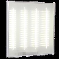 Светодиодный светильник INTEKS Office Grilyato-36 32Вт 3750Лм 4000/5000К Грильято