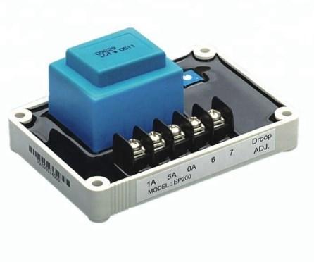 avr EP200 AVR для генератора щетки, фото 2