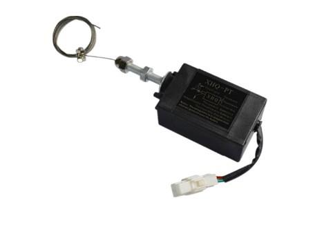 12 В V 220 Вольт соленоида топлива XHQ-PT