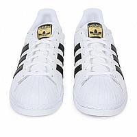Кеды Adidas Superstar White/Black 36-45