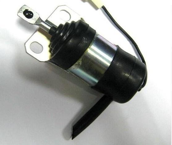 24 В гидравлические DC электромагнитный клапан 15471-60010, фото 2