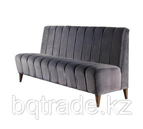 Кресло из кожзама для ресторанов и кабе