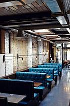 Мягкие кресла для кафе и ресторанов, фото 3