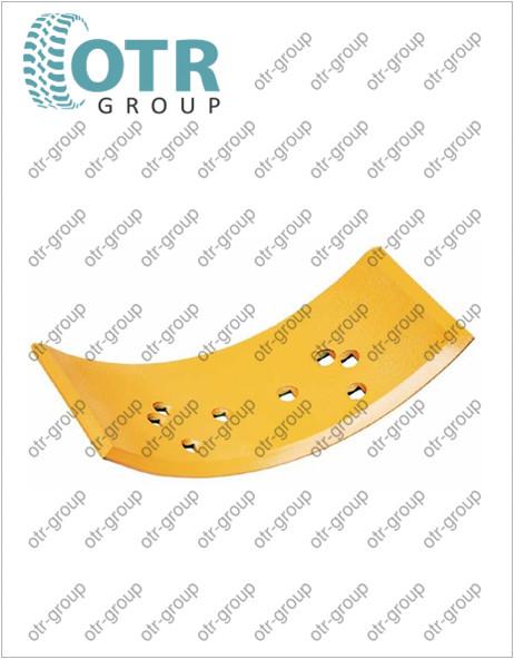 Нож боковой Komatsu D375 195-71-61940