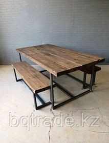 Диваны и столы для кафе