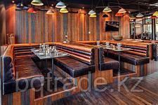 Диваны и столы для кафе, фото 3