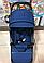 Прогулочная коляска MSTAR Blue, фото 5