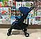 Прогулочная коляска MSTAR Blue, фото 2