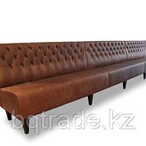 Дизайнерские диваны для ресторанов и каф, фото 2