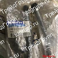 198-03-16470 Шланг Komatsu D375A