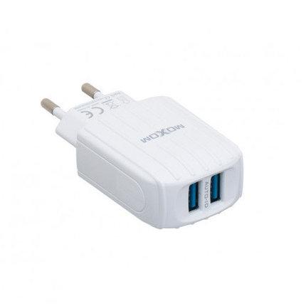 Зарядное устройство Moxom KH-48 Micro USB, Samsung, фото 2