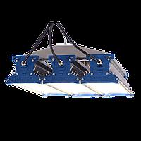 Промышленный светодиодный светильник INTEKS PromLine-150 PR 150Вт 23700Лм 5000К IP65