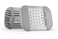 Универсальный светодиодный светильник LuxON UniLED LITE 40W-LUX