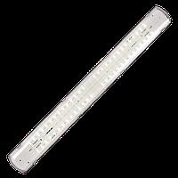 Промышленный светодиодный светильник INTEKS PromA-36 36Вт 3750Лм 4000/5000К IP65 с аварийным блоком питания