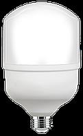 Лампа светодиодная мощная LED-HP-PRO 65Вт 230В Е27 с адаптером E40 4500Лм 4000/6500К