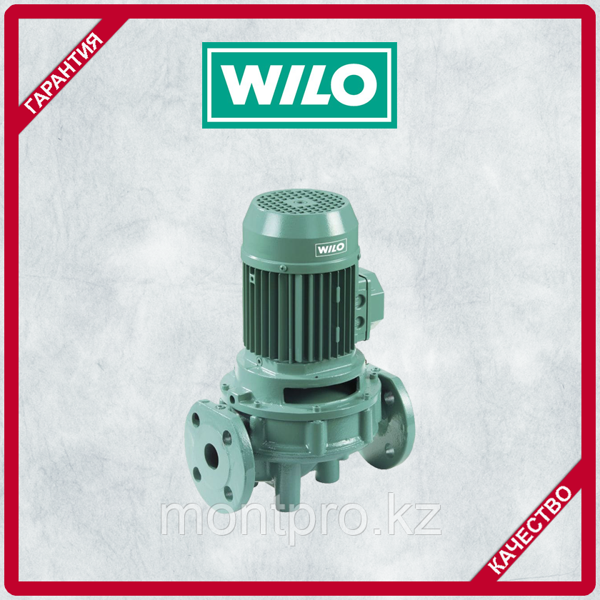 Насос циркуляционный Wilo IPL 50/150-4/2