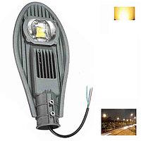 Уличный светодиодный прожектор 50W, фото 1