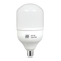 Лампа светодиодная мощная LED-HP-PRO 30Вт 230В Е27 2700Лм 6500K