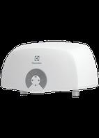 Проточный водонагреватель Electrolux Smartfix 2.0 S (6,5 kW) - душ+кран