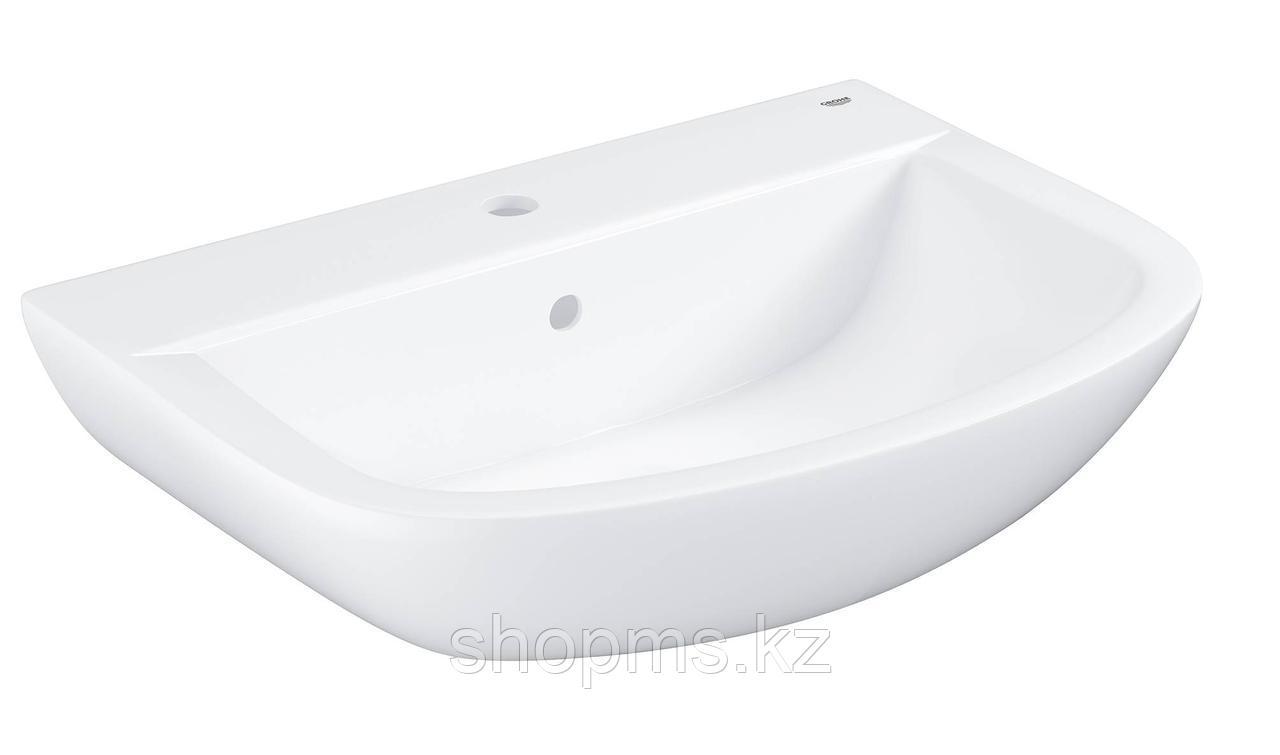 Раковина подвесная GROHE Bau Ceramic 65 39420000