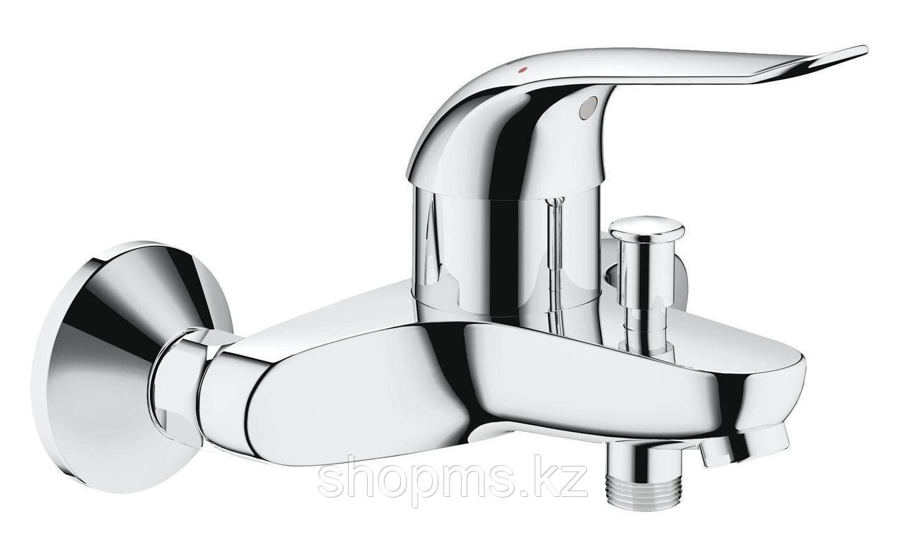 Смеситель GROHE Euroeco Spezial Single 32783000 Ванна-