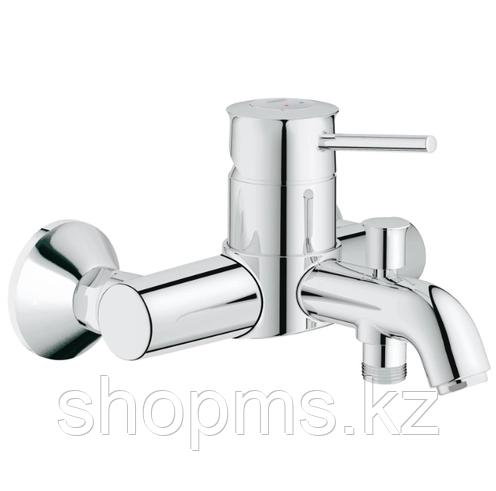 Смеситель GROHE BauClassic 32865000 Ванна