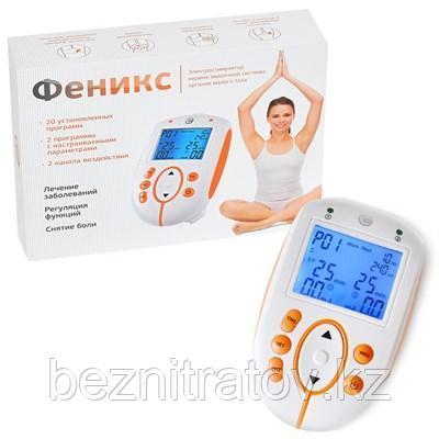 Феникс электростимулятор нервно-мышечной системы органов малого таза (АНМС)
