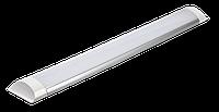Светильник светодиодный накладной PPO 1200 SMD 40W 4000/6500K AL IP20 180-240V/50Hz/E Jazzway