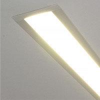 Профильный светодиодный светильник Elektrostandard ССП встраиваемый 21W 1500Lm 128см 4200K