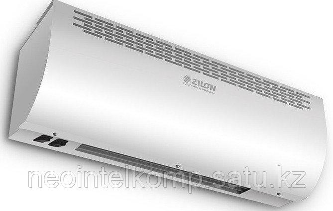 Тепловая завеса ZILON серии Привратник ZVV-1.5E9S с электрическим нагревом